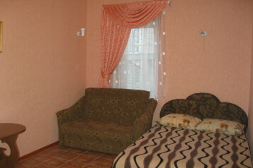 1-комн. квартира, 25 кв.м. на 3 человека, шоссе Дражинского, Отрадное, Ялта - Фотография 3