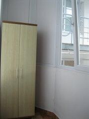 1-комн. квартира, 25 кв.м. на 3 человека, шоссе Дражинского, Отрадное, Ялта - Фотография 4
