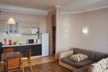 2-комн. квартира, 50 кв.м. на 4 человека, Алупкинское шоссе , 14 б, Мисхор - Фотография 2