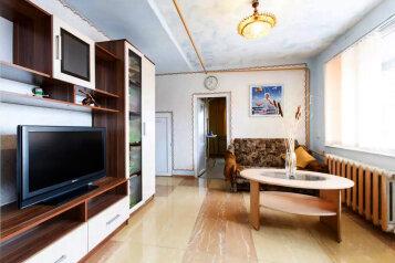 Этаж в коттедже под ключ (от 4 до 6 человек), улица Моряков на 1 номер - Фотография 4