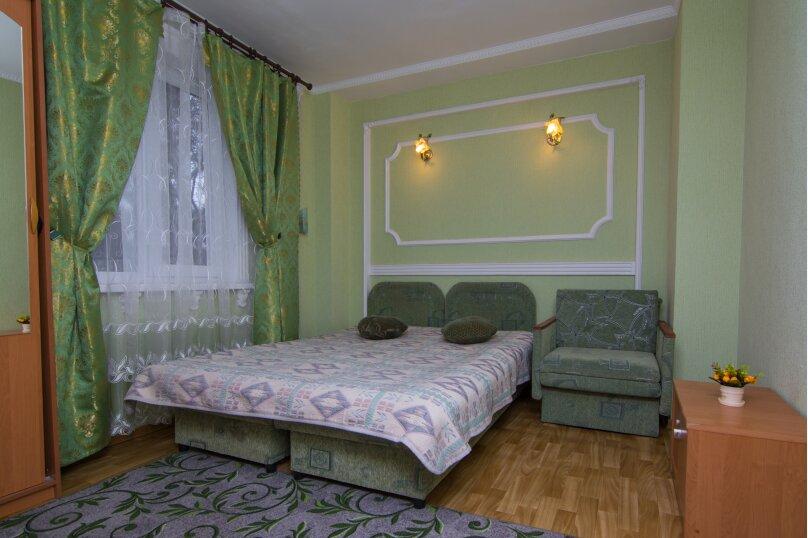 """Гостевой дом """"Лесные Дворики"""", Лесная улица, 4 на 8 комнат - Фотография 2"""