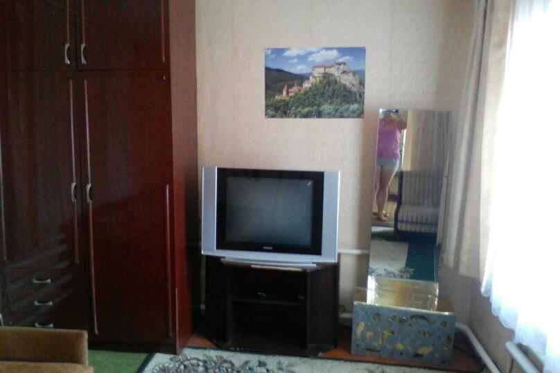 Уютный маленький домик. С частичными удобствами. (1), 18 кв.м. на 4 человека, 1 спальня, Энгельса, 146, Ейск - Фотография 4