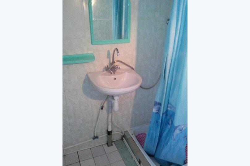 Уютный маленький домик. С частичными удобствами. (1), 18 кв.м. на 4 человека, 1 спальня, Энгельса, 146, Ейск - Фотография 6