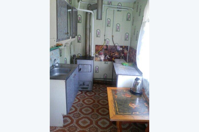 Уютный маленький домик. С частичными удобствами. (1), 18 кв.м. на 4 человека, 1 спальня, Энгельса, 146, Ейск - Фотография 7