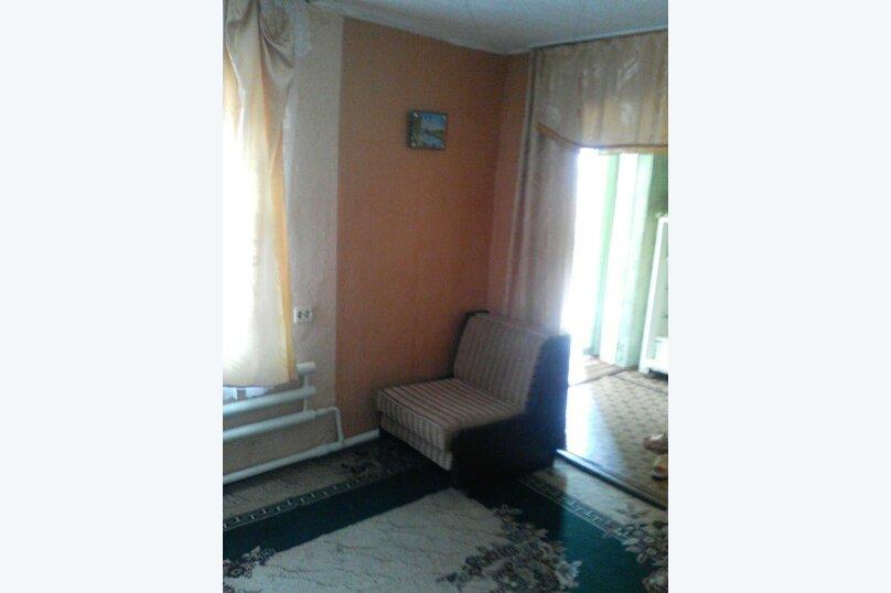 Уютный маленький домик. С частичными удобствами. (1), 18 кв.м. на 4 человека, 1 спальня, Энгельса, 146, Ейск - Фотография 9