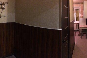 1-комн. квартира, 29 кв.м. на 5 человек, Олимпийская улица, Кировск - Фотография 3