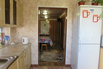 Дом, 50 кв.м. на 6 человек, 2 спальни, Октябрьская улица, 180, Ейск - Фотография 3