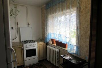 Дом, 50 кв.м. на 6 человек, 2 спальни, Октябрьская улица, Ейск - Фотография 4