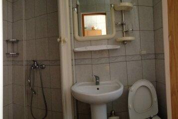 1-комн. квартира, 25 кв.м. на 3 человека, улица Пальмиро Тольятти, Ялта - Фотография 3