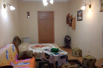 1-комн. квартира, 25 кв.м. на 3 человека, улица Пальмиро Тольятти, Ялта - Фотография 1