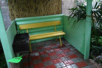 Двухкомнатный номер со своим отдельным двориком, Парковый спуск, 32 на 1 номер - Фотография 4
