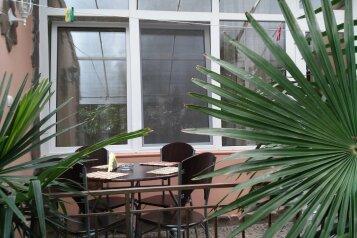 Двухкомнатный номер со своим отдельным двориком, Парковый спуск, 32 на 1 комнату - Фотография 1