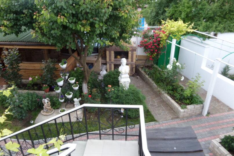 4-х местный, улица Пушкина, 55В, Евпатория - Фотография 13