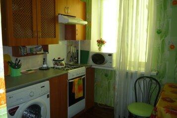 1-комн. квартира, 32 кв.м. на 3 человека, проспект Юрия Гагарина, Севастополь - Фотография 4