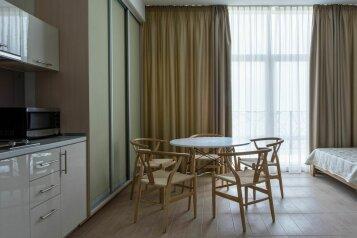 1-комн. квартира, 45 кв.м. на 4 человека, Алупкинское шоссе, Курпаты, Ялта - Фотография 3