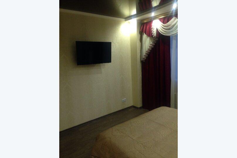 1-комн. квартира, 48 кв.м. на 2 человека, Плехановская улица, 23, Воронеж - Фотография 3