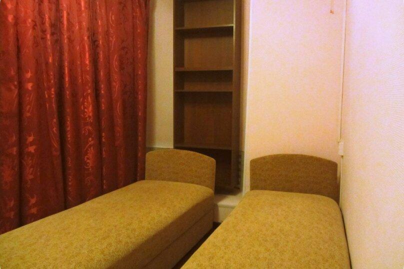 """Гостевой дом """"На Жуковского 6"""", улица Жуковского, 6 на 3 комнаты - Фотография 3"""