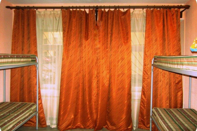 """Гостевой дом """"На Жуковского 6"""", улица Жуковского, 6 на 3 комнаты - Фотография 5"""