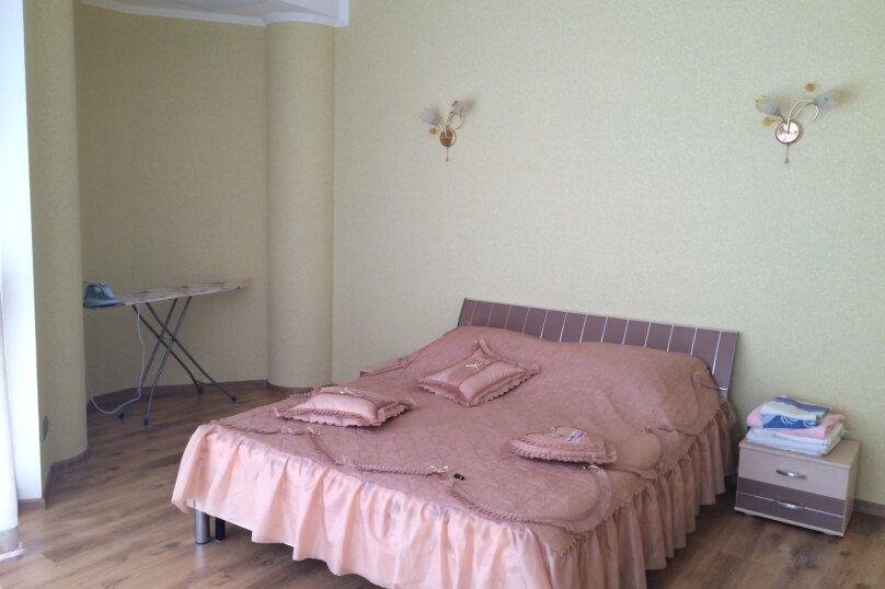 2-комн. квартира, 68 кв.м. на 4 человека, улица Строителей, 3А, Гурзуф - Фотография 6