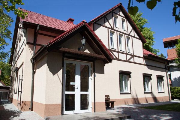 Мини-отель, Подгорная улица, 20 на 7 номеров - Фотография 1