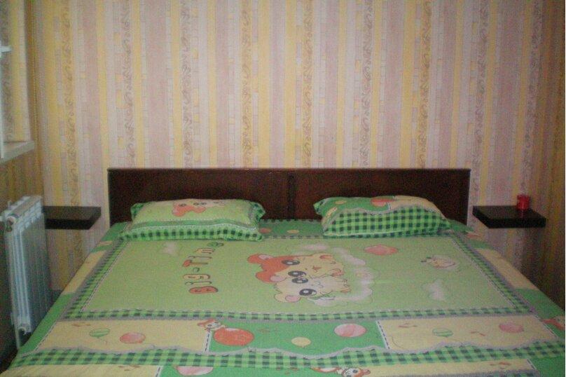 1-комн. квартира, 30 кв.м. на 3 человека, Ставропольская улица, 27, Краснодар - Фотография 5