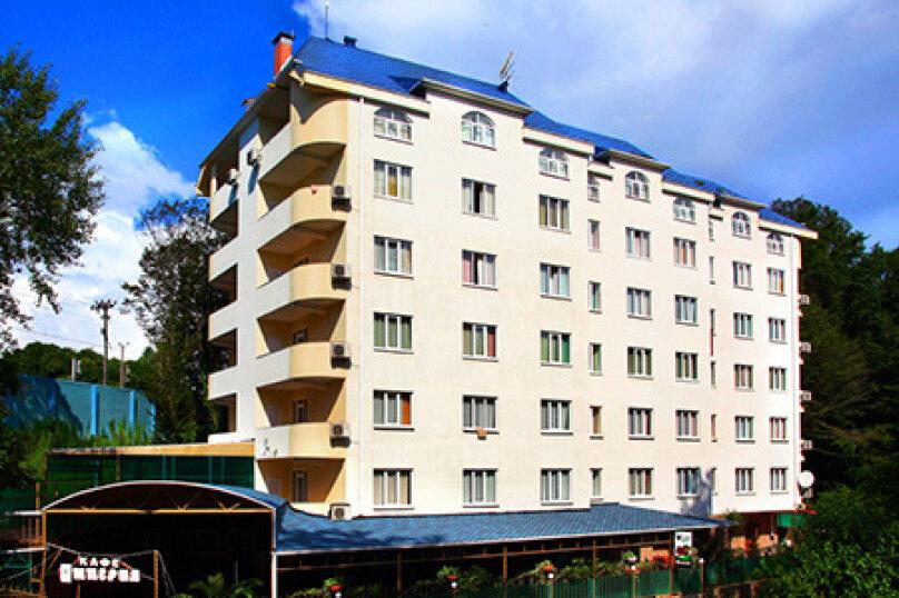 """Отель """"Империя"""", улица Плеханова, 75 на 50 номеров - Фотография 1"""