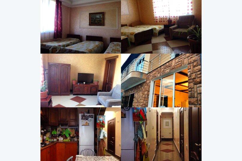"""Гостевой дом """"На Православной 46"""", Православная улица, 46 на 8 комнат - Фотография 20"""