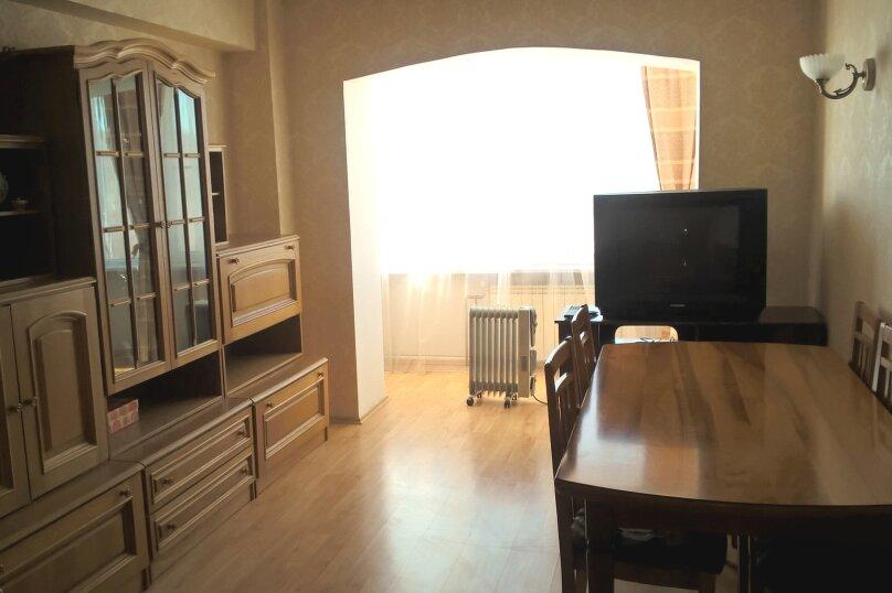 3-комн. квартира, 68 кв.м. на 6 человек, Академическая , 10, Листвянка - Фотография 4