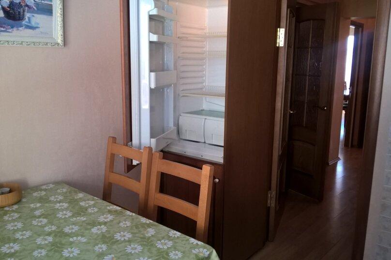 3-комн. квартира, 68 кв.м. на 6 человек, Академическая , 10, Листвянка - Фотография 7