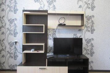 1-комн. квартира, 34 кв.м. на 4 человека, 9 микрорайон, 23а, Тобольск - Фотография 4
