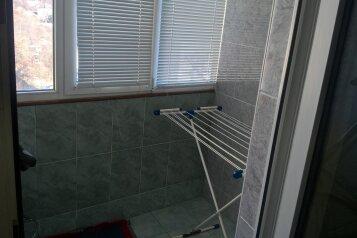 1-комн. квартира, 38 кв.м. на 3 человека, Риекская, Гаспра - Фотография 3
