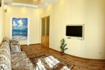 2-комн. квартира, 80 кв.м. на 4 человека, Большая Морская улица, Севастополь - Фотография 3