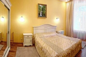 2-комн. квартира, 80 кв.м. на 4 человека, Большая Морская улица, 5, Севастополь - Фотография 4