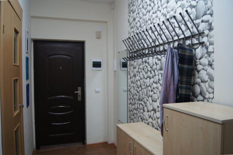 2-комн. квартира, 68 кв.м. на 5 человек, Эстонская улица, 37к11, Эстосадок, Красная Поляна - Фотография 13