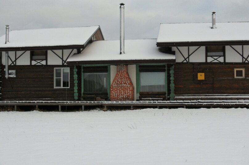 База отдыха, Конаковский район, дер. Архангельская на 4 номера - Фотография 11