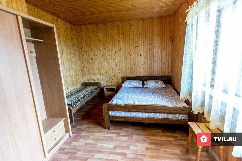 "Гостевой дом ""Бриз""  ❤️, улица Академика Сахарова, 4 на 9 комнат - Фотография 15"