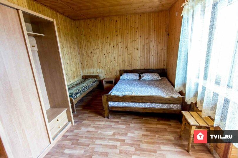 "Гостевой дом ""Бриз""  ❤️, улица Академика Сахарова, 4 на 9 комнат - Фотография 16"