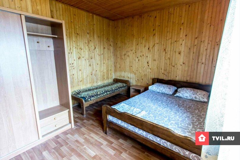 "Гостевой дом ""Бриз""  ❤️, улица Академика Сахарова, 4 на 9 комнат - Фотография 17"