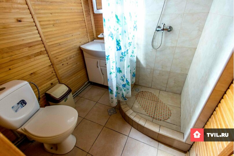 "Гостевой дом ""Бриз""  ❤️, улица Академика Сахарова, 4 на 9 комнат - Фотография 48"