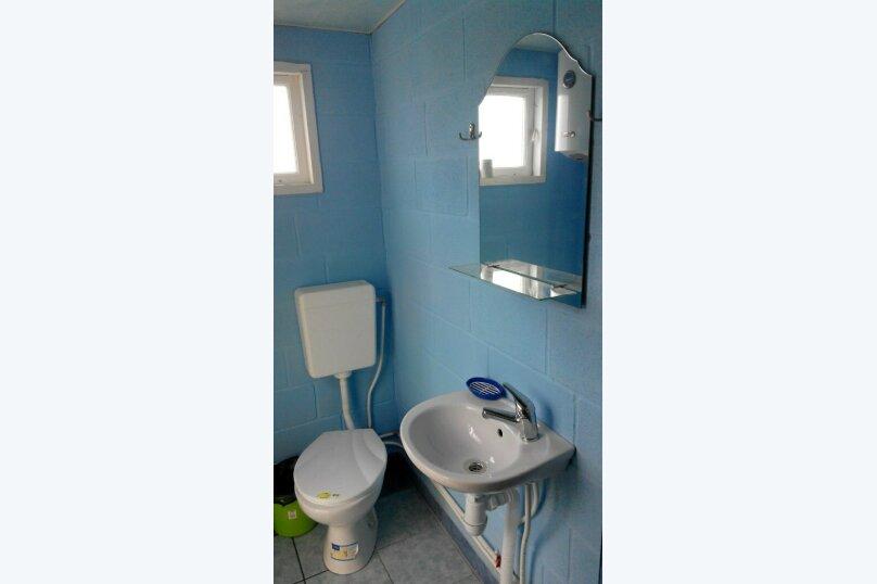 Дом, 15 кв.м. на 4 человека, 1 спальня, улица Алексея Ганского, 26, Симеиз - Фотография 5