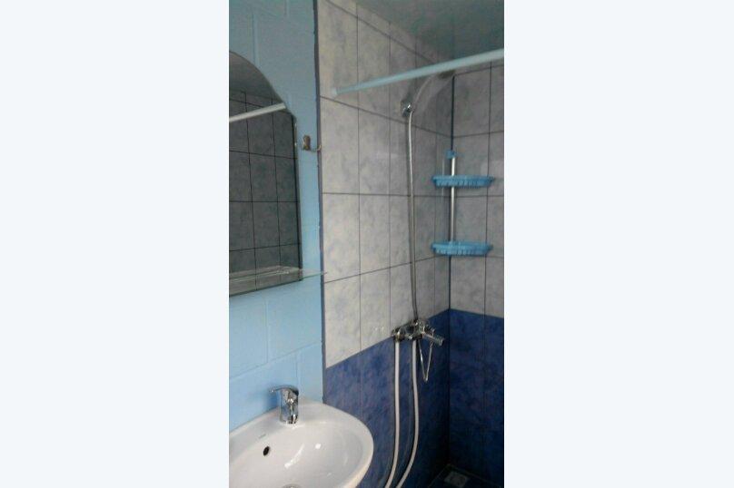Дом, 15 кв.м. на 4 человека, 1 спальня, улица Алексея Ганского, 26, Симеиз - Фотография 7