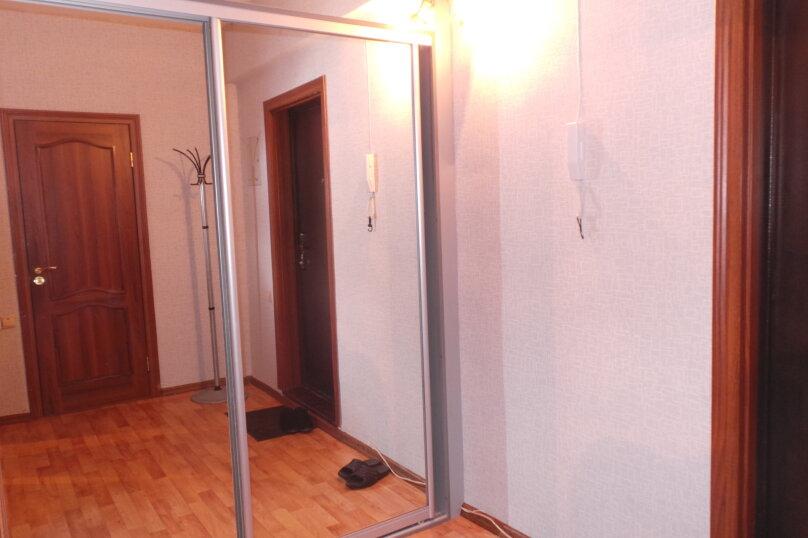 1-комн. квартира, 42 кв.м. на 2 человека, Университетский, 1б, Иркутск - Фотография 4