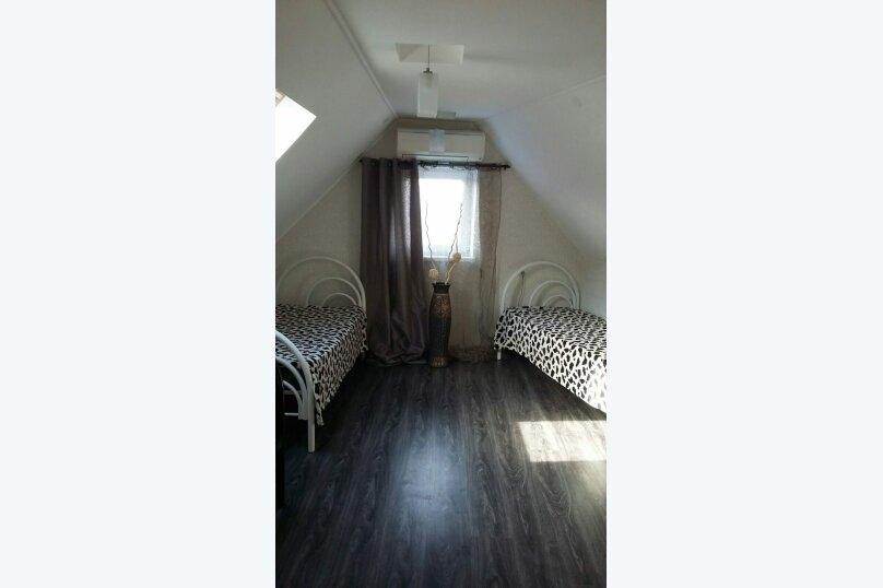 Номер 3х комнатный, Горная улица, 10В, Дивноморское - Фотография 4