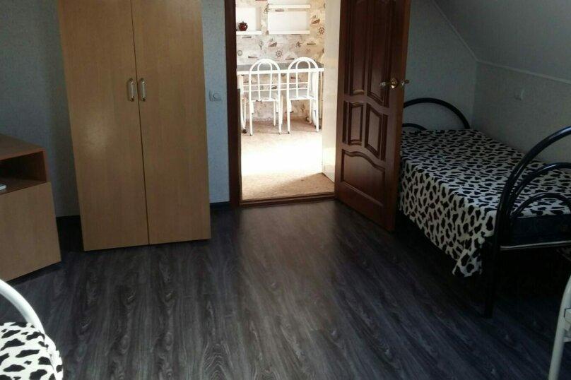 Номер 3х комнатный, Горная улица, 10В, Дивноморское - Фотография 5