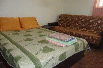 Дом, 15 кв.м. на 4 человека, 1 спальня, улица Алексея Ганского, 26, Симеиз - Фотография 3