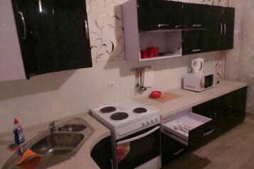 1-комн. квартира, 42 кв.м. на 2 человека, Университетский, 1б, Иркутск - Фотография 3