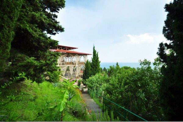 Отель, Солнечногорское, Курортная на 29 номеров - Фотография 1