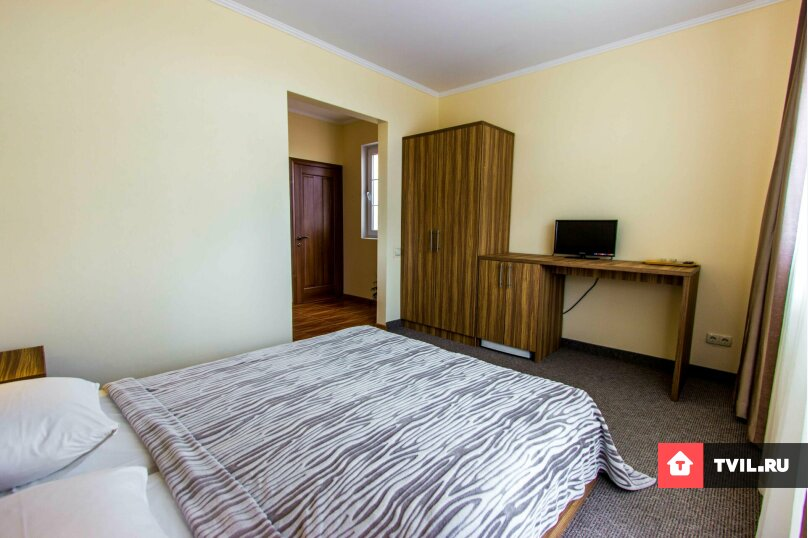 Люкс 1 комнатный, Адмиральская улица, 12, Судак - Фотография 3