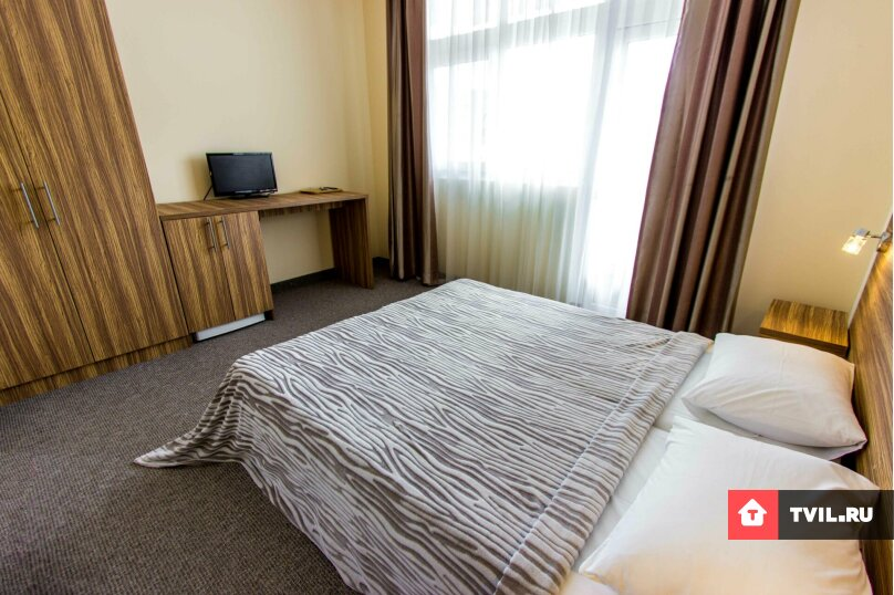 Люкс 1 комнатный, Адмиральская улица, 12, Судак - Фотография 5
