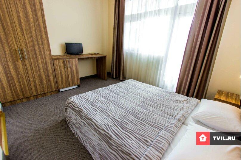 Люкс 1 комнатный, Адмиральская улица, 12, Судак - Фотография 6